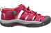 Keen Children Newport H2 Shoes Very Berry/Fusion Coral